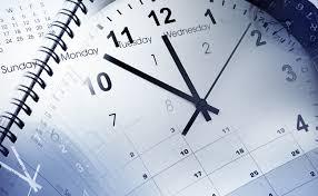 時間を制する者人生を制する