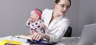 育児と仕事の両立!