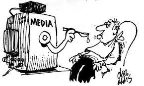 女性が自分らしく生きるシリーズーその5「マスメディアの嘘」